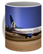 Jet Chicago Airplanes 15 Coffee Mug