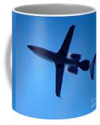Jet Set Coffee Mug