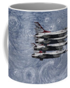 Jetsvangogh Coffee Mug