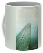 Jetty Coffee Mug by Priska Wettstein