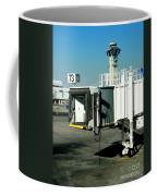 Jetway Coffee Mug