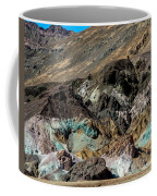 Jewel  Tones Coffee Mug
