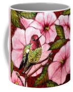 Jewel Among Blooms Coffee Mug