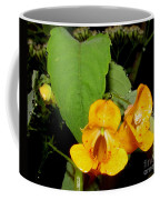 Jewel Weed Coffee Mug