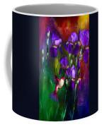 Jewels Of Summer Coffee Mug