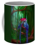 Jewels Of The Jungle Coffee Mug