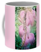 Jewels On Hearts Coffee Mug