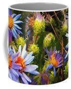 Jewels Pastorale Coffee Mug