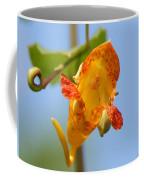 Jewelweed Open Door  Coffee Mug