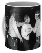 Jews Demonstrate In Ny Coffee Mug