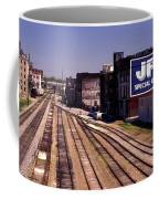 Jfg Special Coffee Mug