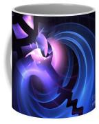 Jigsaw Coffee Mug