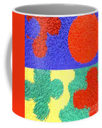 Jigsaw Pieces Coffee Mug