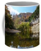 Jim Bluff Coffee Mug