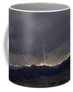 Jim Mountain Lightning Coffee Mug