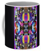 Jimi Kaleidoscope I Coffee Mug