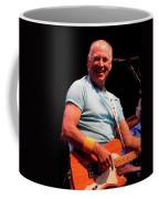 Jimmy Buffett 5626 Coffee Mug by Timothy Bischoff