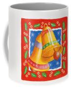 Jingle Bells Coffee Mug
