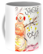 Jingle Bells Coffee Mug