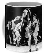 Jitterbuggers, C1939 Coffee Mug