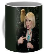 Joan Rivers Coffee Mug