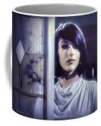 Joanna Frank In Zzzzz Coffee Mug