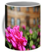 Job Lane House Coffee Mug