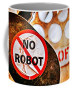 Job Security Coffee Mug