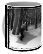 Job's Winter Stream Coffee Mug