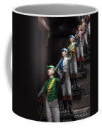 Jockeys Coffee Mug
