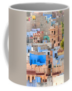 Jodhpur - Rajasthan - India Coffee Mug
