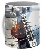 Joe's Guitar Coffee Mug