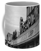 Joe's Playland Coffee Mug