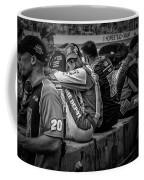 Joey Lagono  Coffee Mug