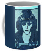 Joey Ramone Coffee Mug