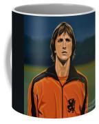 Johan Cruyff Oranje Coffee Mug