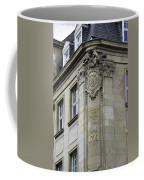 Johann Maria Farina Factory 1709 Cologe Germany Coffee Mug