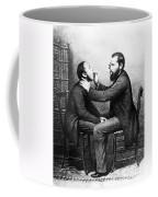 Johann Nepomuk Czermak (1828-1873) Coffee Mug