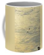 John 132 Sunday Morning Coffee Mug