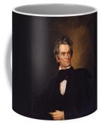 John C Calhoun Coffee Mug