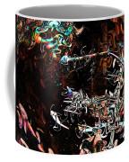 John Cale #2 Coffee Mug