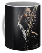 John Coltrane Coffee Mug