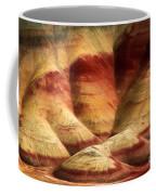 John Day Martian Landscape Coffee Mug