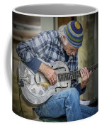 John Decker Coffee Mug