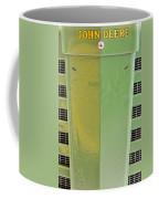 John Deere Grill Coffee Mug