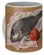 John Dory Coffee Mug