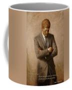 John F Kennedy 2 Coffee Mug