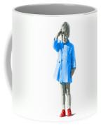 John John Kennedy Coffee Mug