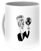 John Kerry Earth Day Coffee Mug