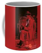 John Lee Hooker Coffee Mug